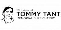 Tommy Tant Memorial logo